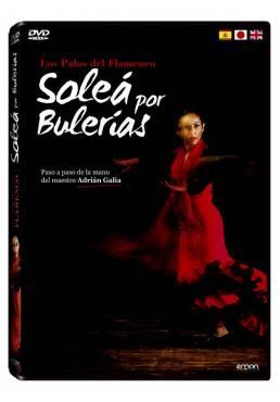 Los Palos del Flamenco - Solea Por Bulerias