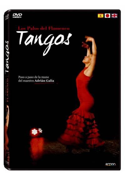 Los Palos del Flamenco - Tangos