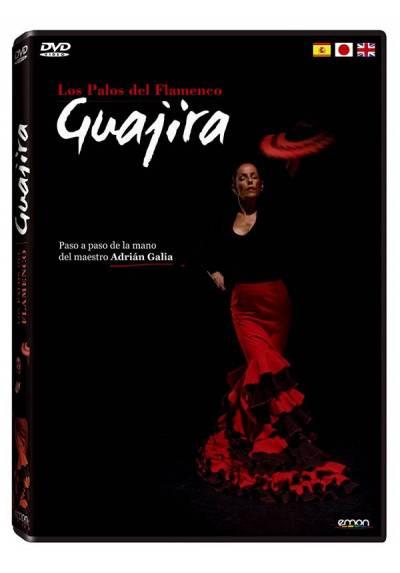 Los Palos del Flamenco - Guajira