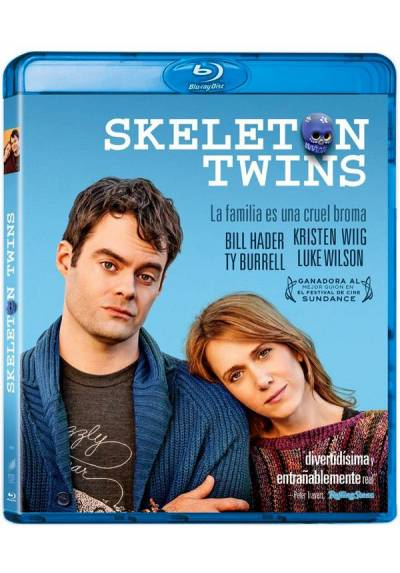 The Skeleton Twins (Blu-ray)