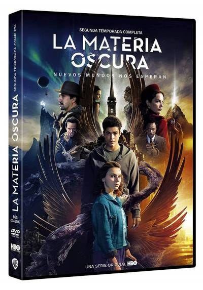 La Materia Oscura - Temporada 2 (His Dark Materials)
