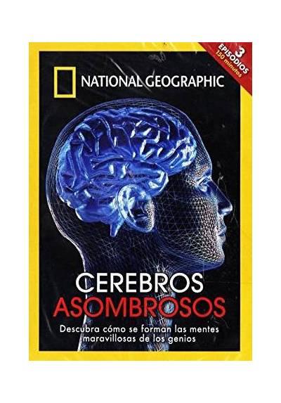 Cerebros Asombrosos - National Geographic