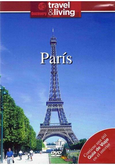 Travel & Living: París