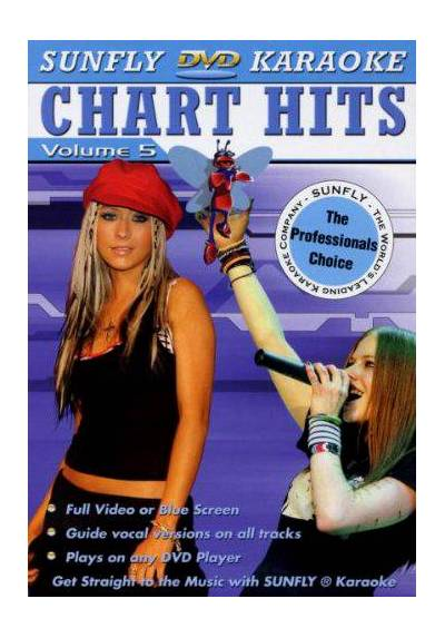 Chart Hits Vol. 5: Karaoke