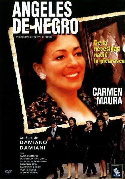 Ángeles de Negro (Assassini dei giorni di festa)