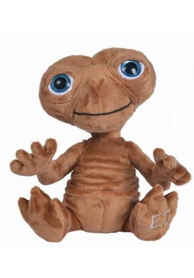 Peluche E.T. El extraterrestre 18cm.