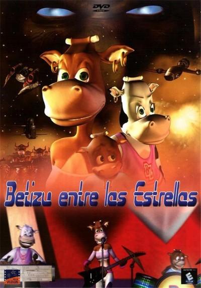 Betizu Entre las Estrellas (Betizu izar artean)
