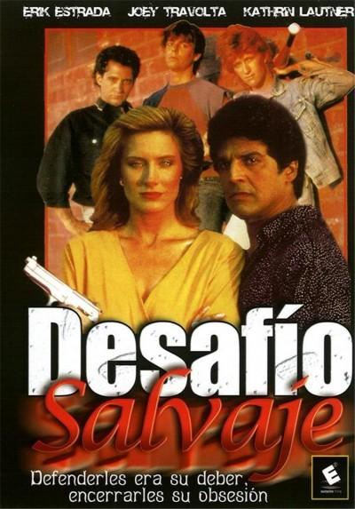 Desafío Salvaje (Night of the Wilding)