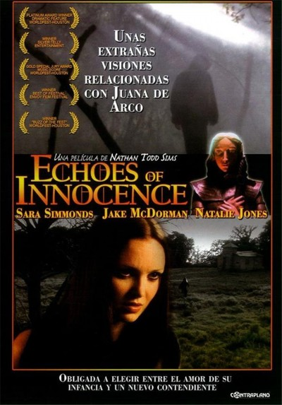 Echoes of Innocence (Echoes of Innocence)