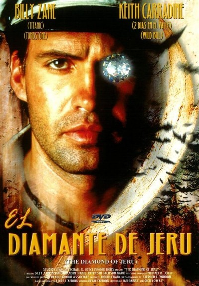 El Diamante de Jeru (The Diamond of Jeru)
