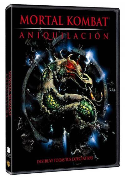 Mortal Kombat: Aniquilacion (Mortal Kombat: Annihilation)