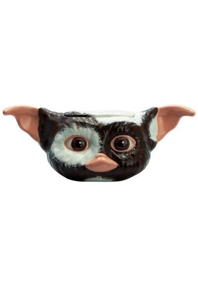 Taza Gizmo 3D - Gremlins