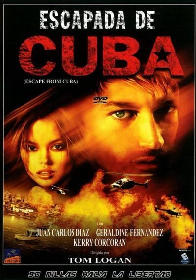 Escapada de Cuba (Escape from Cuba)