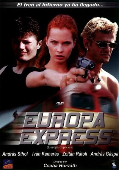 Europa Express (Europa Exoressz)