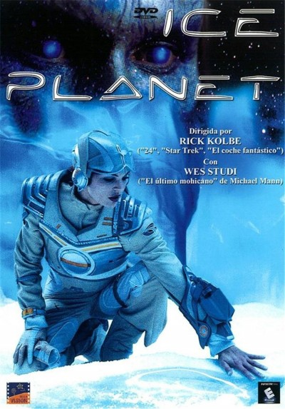 Ice Planet (Ice Planet)