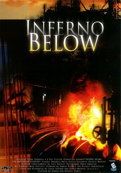 Inferno Below (Marcinelle)