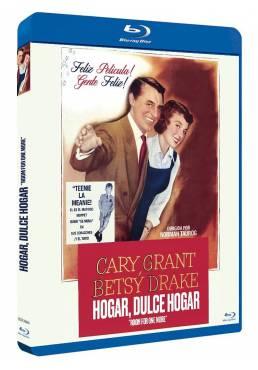 Hogar, dulce hogar (Blu-ray) (Room for One More)