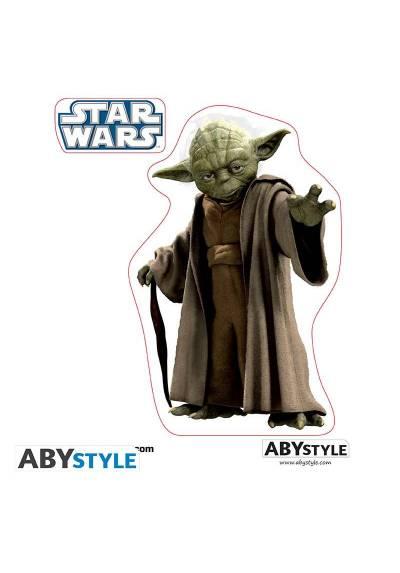 Pegatinas Yoda / Symbols - Star Wars