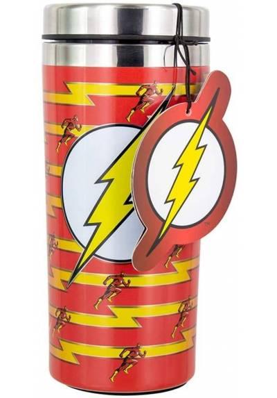 Taza de Viaje DC Comics - The Flash