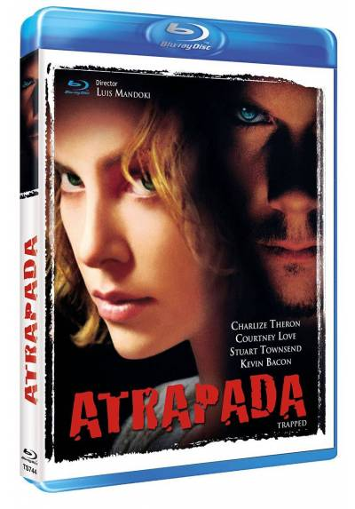 Atrapada (Blu-ray) (Trapped)