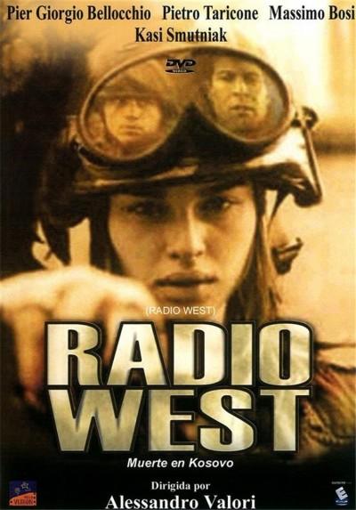 Radio West (Radio West)