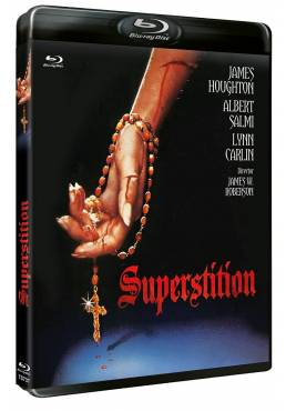 Superstition (Blu-ray)