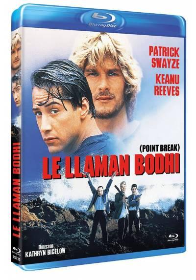 Le llaman Bodhi (Blu-ray) (Point Break)