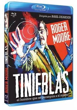 Tinieblas (Blu-Ray) (BD-R) (The Man Who Haunted Himself)