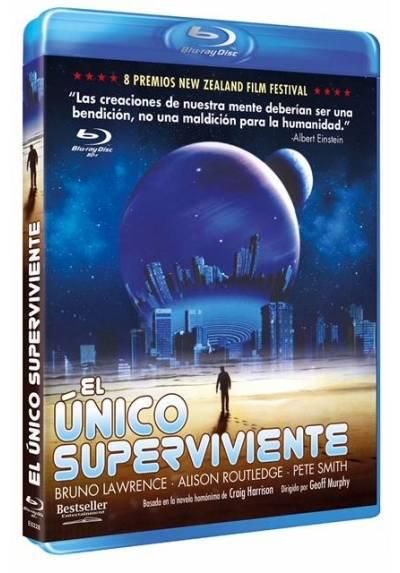 El Unico Superviviente (1985) (Blu-Ray) (BD-R)