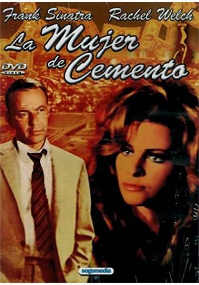 La Mujer de Cemento (Lady in Cement)
