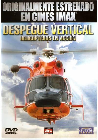 Despegue Vertical - Helicopteros en Accion