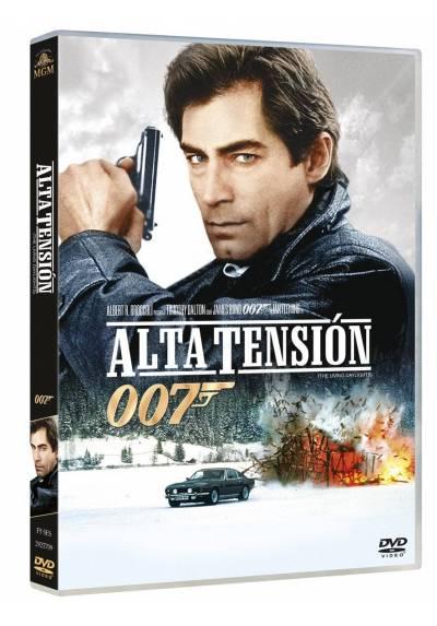 copy of Alta Tensión - Ultimate Edition 1 Disco