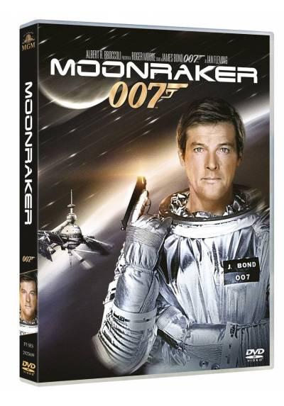 copy of Moonraker - Ultimate Edition 1 Disco (Moonraker)
