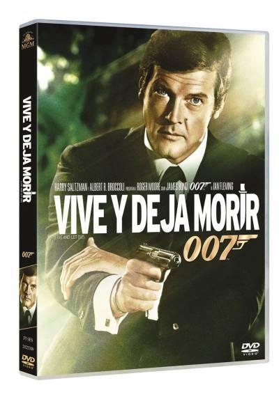 copy of Vive y Deja Morir - Ultimate Edition 1 Disco (Live and Let Die)