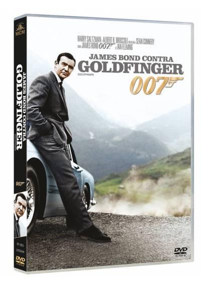 Agente 007: James Bond contra Goldfinger (Goldfinger)