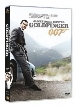 copy of James Bond Contra Goldfinger - Ultimate Edition - Edición 1 Disco (Goldfinger)
