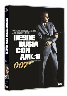 copy of Desde Rusia con amor - Ultimate Edition 1 Disco (From Russia With Love)
