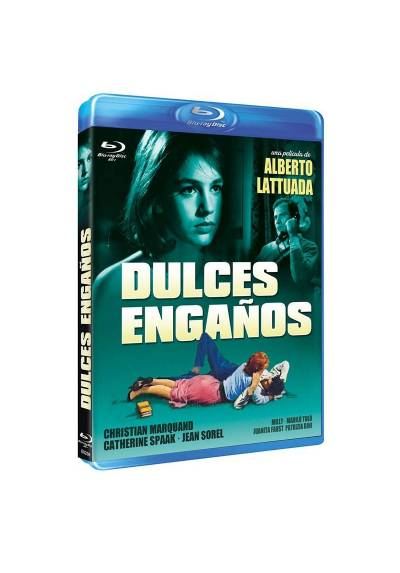 Dulces engaños (Bd-R) (Blu-ray) (I dolci inganni)