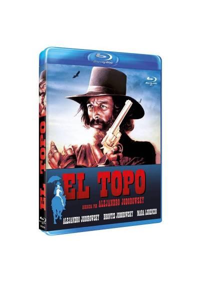 El Topo (Bd-R) (Blu-ray)