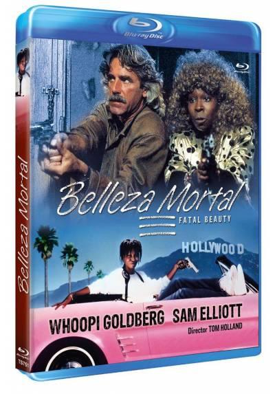 Belleza mortal (Blu-ray) (Fatal Beauty)