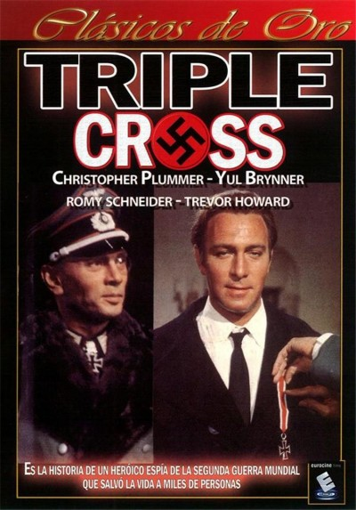 Triple Cross - La Verdadera Historia de Eddie Chapman (Triple Cross)