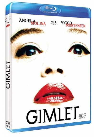 Gimlet (Blu-ray)