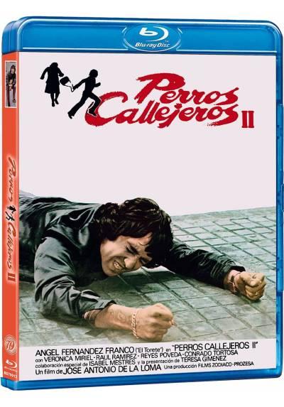 Perros Callejeros II (Blu-ray)