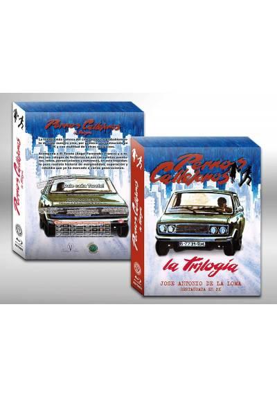 Trilogia Perros Callejeros Digipack (Blu-ray)