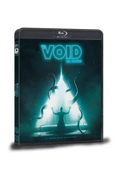 The Void (El vacio) (Blu-ray)