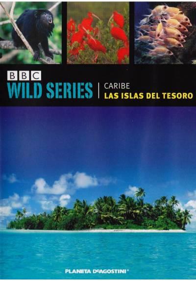 Wild Series Caribe: Las Islas del Tesoro