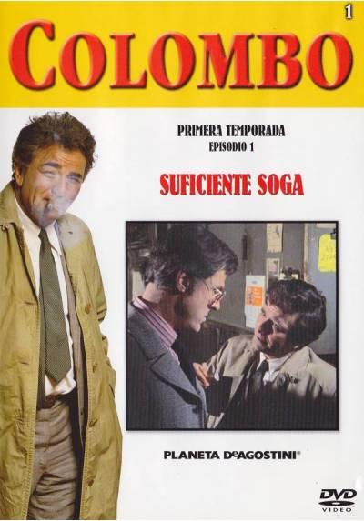 Colombo: Suficiente Soga Vol.1