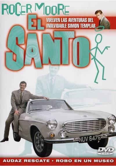 El Santo (The Saint)