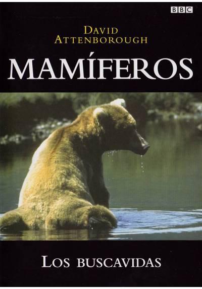 Mamiferos - Los Buscavidas