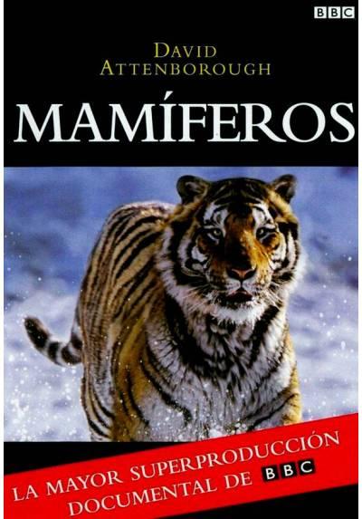 Mamiferos - La Mayor Superproducccion